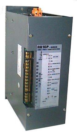 退火炉电力柜警报系统电路图