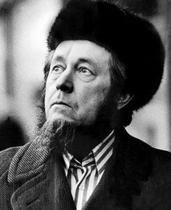 亚历山大·伊萨耶维奇·索尔仁尼琴