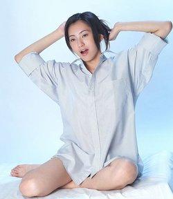正常的女性月经血量为30~50毫升
