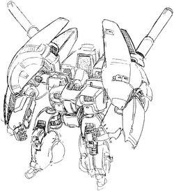 AMX-011加撒G