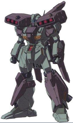 RGM-89S全装型杰刚