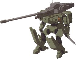 MSJ-06Ⅱ-LC铁人式远距狙击型