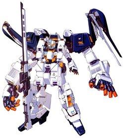 RX-121-2高达TR-1·海兹尔·奥斯拉巨型臂组件装备型