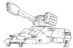 M78-A78式浮式坦克