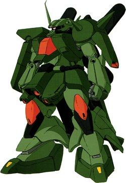 AMX-011S扎古Ⅲ改