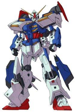 RIX-001G-First高达