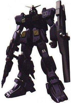RX-178-X0高达Mk-Ⅱ(试作0号机)
