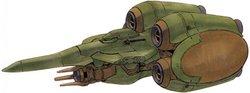 AMA-100C量产型佐迪亚克