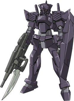 BMS-004G-昂者利刃型
