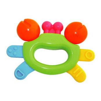 toyroyal皇室玩具--螃蟹摇铃