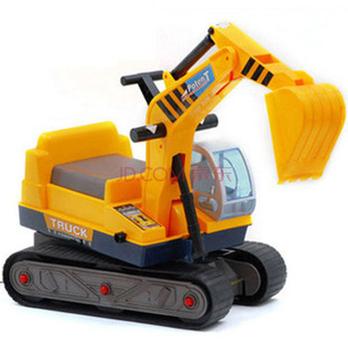 挖土机玩具 儿童挖挖机