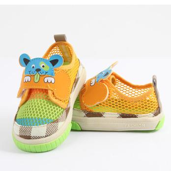 韩版儿童凉鞋女童鞋