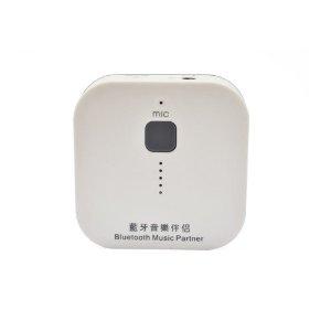 RSR小米v小米发微接收器可配音乐苹果手机(支基座苹果官微蓝牙博称图片