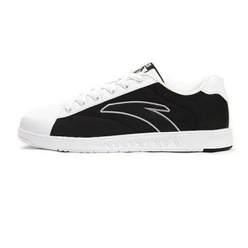 anta/安踏2012新款板鞋男鞋91228007-4