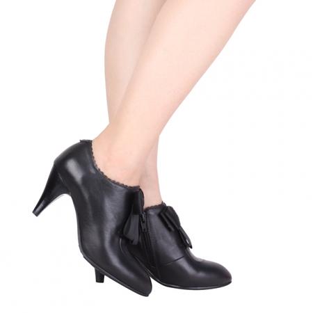 莎羽姿 女子 高跟单鞋子