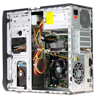 惠普台式电脑主机,惠普电脑主机