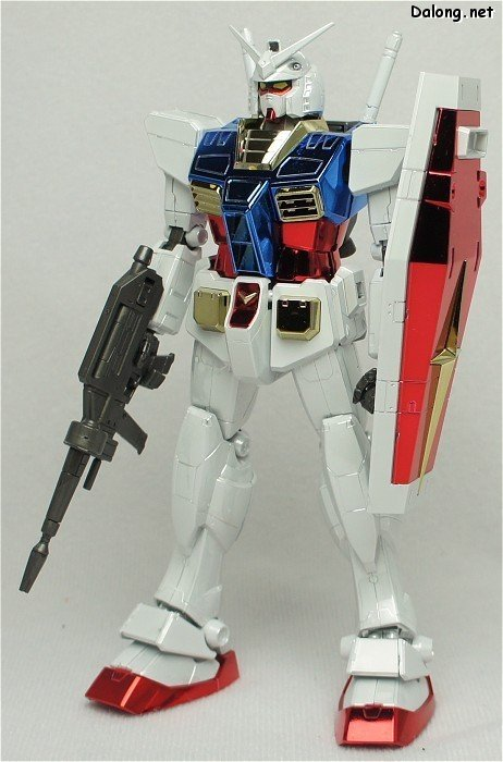 RX-78-21.0Ver.CLUBMG限定