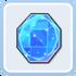 蓝色魔力矿石