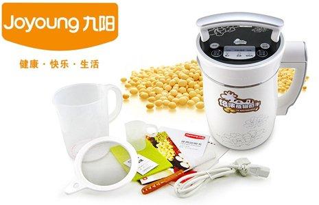 zjw-九阳豆浆机dj13b-d08d升级版