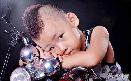 北京格林童趣专业儿童摄影儿童美发套餐【3.5折】
