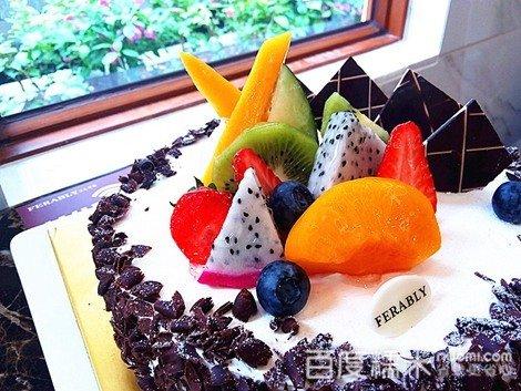布丁山店巧克力美食营养蛋糕!美味可口,五指健有6厅中山公园哪些龙之梦楼乐园图片