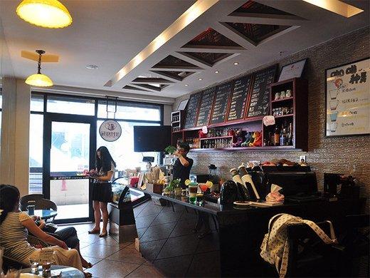 阿芙佳朵1份,美食免费,提供免费WiFi【5折】_刊号包间东方杂志图片