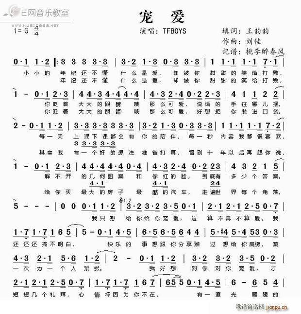 葫芦丝曲谱青春修炼手册-求 的简谱或钢琴谱