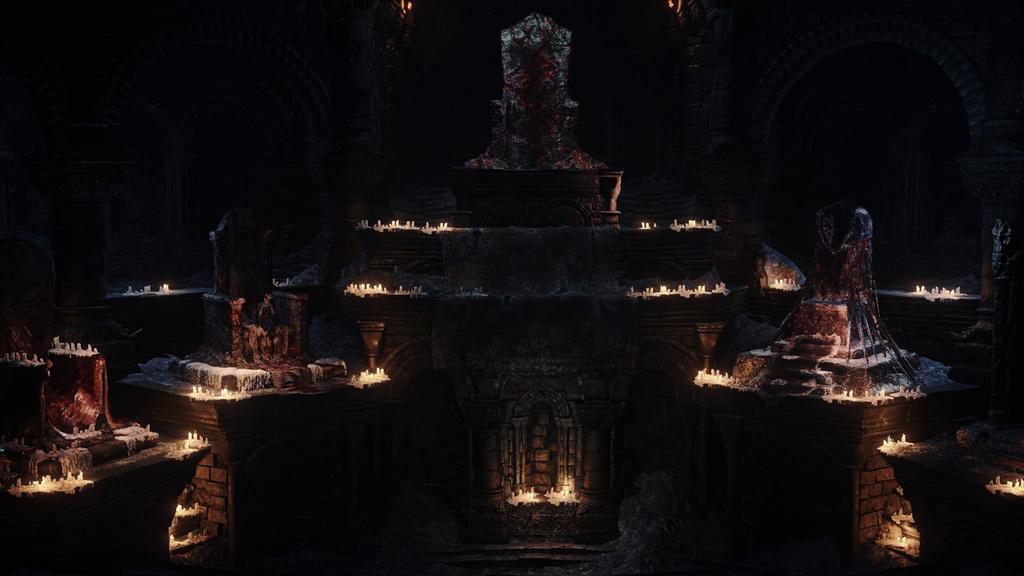 黑暗之魂3新补丁即将发布