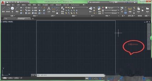 CAD绘制A4高层框图纸结构cad平面图图片