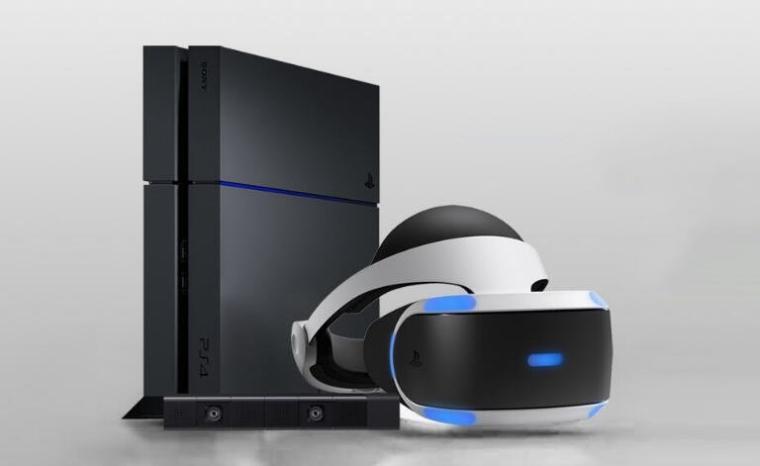 PS VR国行和港版区别一览 二者可互相兼容