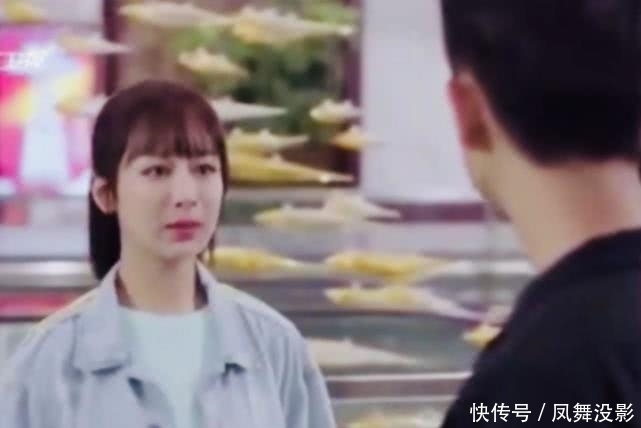 """佟年归还""""分手费"""",哭着说他对感情态度不端正,韩商言心痛!"""