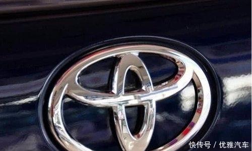 为啥聪明的司机都不买丰田车?原因说出后,网友:还是国人聪明啊