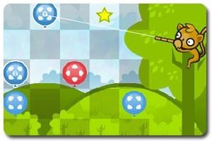 小松鼠打豆豆小松鼠打豆豆小游戏360小游戏 360游戏库