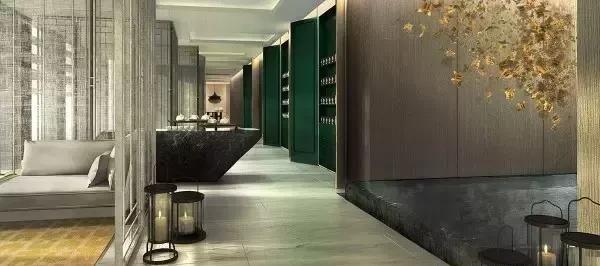 「Yabu买家」广州瑰丽顶级即将刷新,晒图新作开业酒店情趣图片