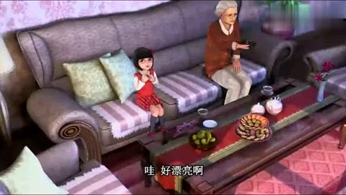 精灵梦叶罗丽第六季:王默选水王子的原因,蓝孔雀仅排第3