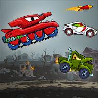 汽车追逐战3