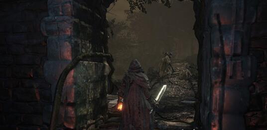 黑暗之魂3咒术师武器强化攻略心得