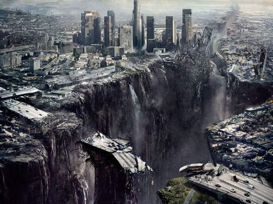 为什么玛雅人和霍金都预言世界末日,难道人类真的难逃一劫吗?