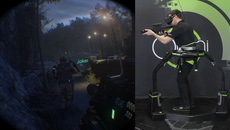 VR系统理论回顾 共同聊聊VR游戏的现实问题