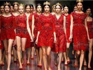 米兰时装周是干什么的?中国的明星为什么爱去蹭外国的时装周?