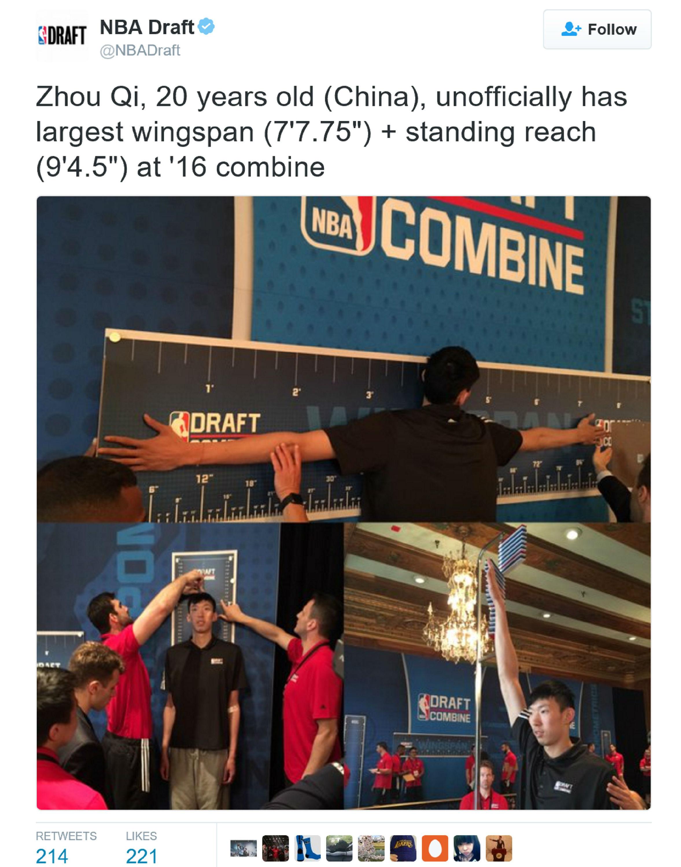 NBA2K17或再现中国身影