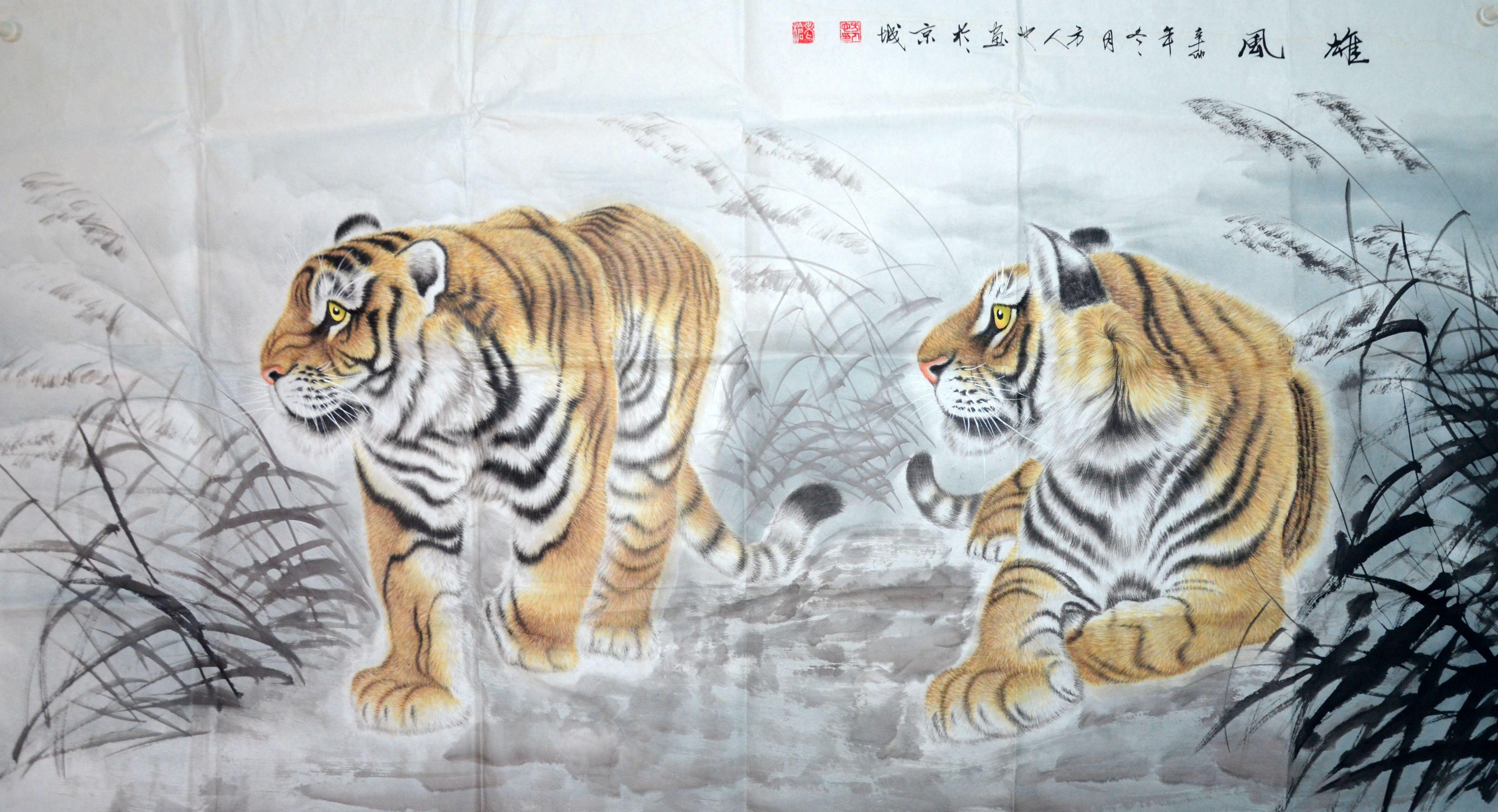 动物 动物种类繁多,大小不一,狮,虎,猫,犬可称为走兽,各种鱼类可称为