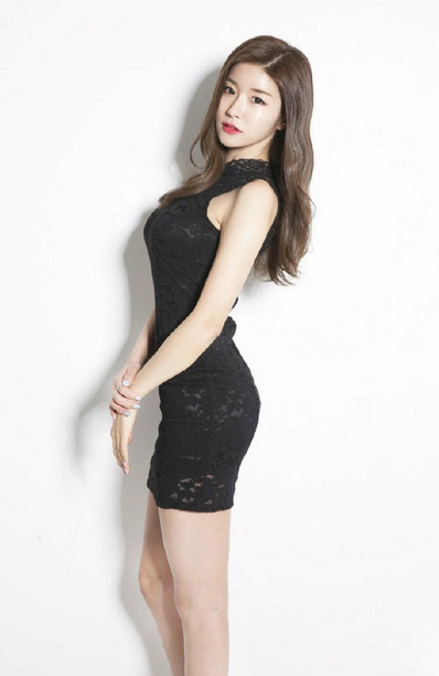 韩国第一性感热舞女主播