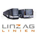LINZ AG LINIEN Fahrplan