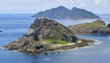 普京道出中国在钓鱼岛底线:安倍吓坏了