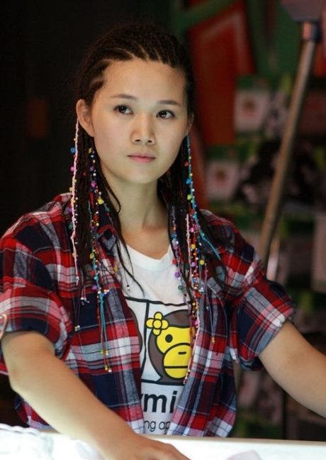丑女无敌第三季演员表 宋佳玲 丑女无敌第三季
