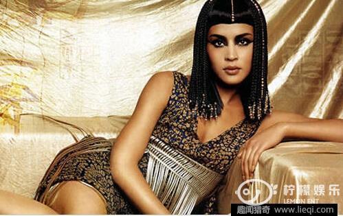 闻所未闻!古埃及女人竟将初夜献给牛(2)