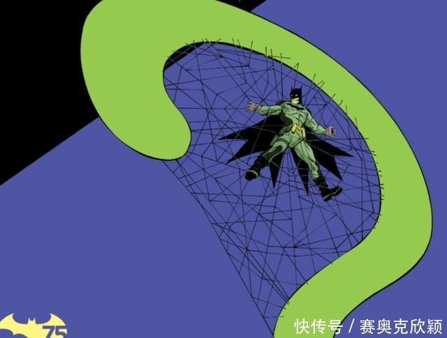谜语人为何一直被人讨厌他真的太烦人了,蝙蝠