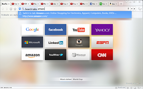 ������� ����� ������� 360 Browser 7.5.2.102
