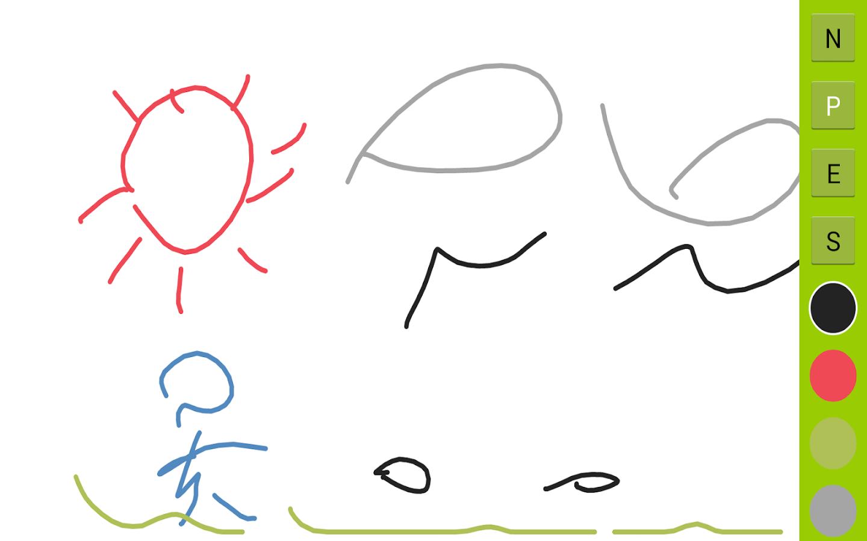 动漫 简笔画 卡通 漫画 手绘 头像 线稿 1440_900